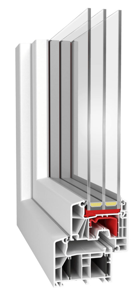Cool Ideal 7000 Powerdure Inside | AruHaus SW84